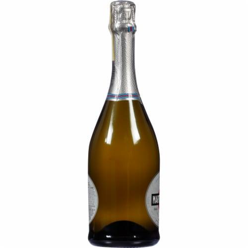 Martini & Rossi® Asti Sparkling White Wine Perspective: left