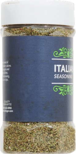 Kroger® Italian Seasoning Perspective: left