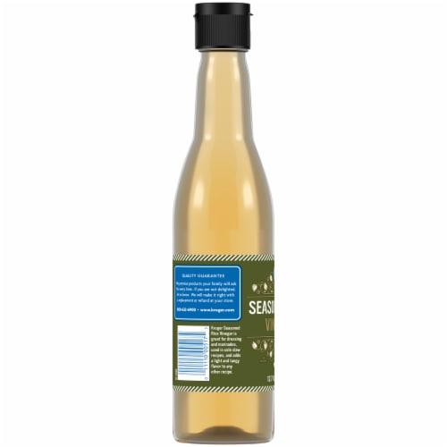 Kroger® Seasoned Rice Vinegar Perspective: left