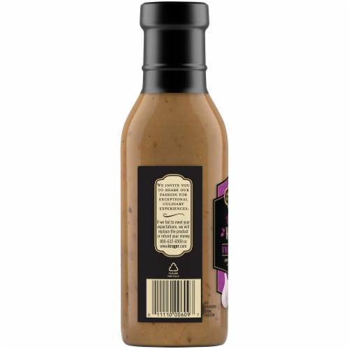Private Selection® Tuscan Herb Vinaigrette Salad Dressing Perspective: left