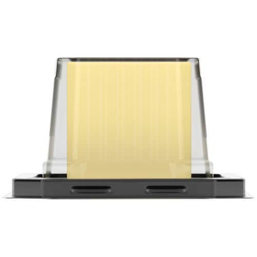 Private Selection® Gouda Cheese Slices Perspective: left