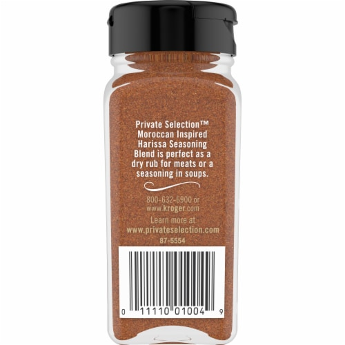 Private Selection™ Moroccan Inspired Harissa Seasoning Blend Perspective: left