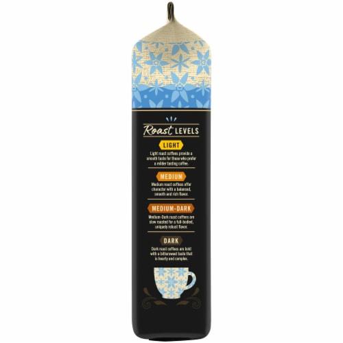 Private Selection® Vanilla Medium Roast Ground Coffee Perspective: left