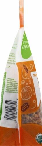 Simple Truth Organic™ Pumpkin Seed Pecan Granola Clusters Perspective: left