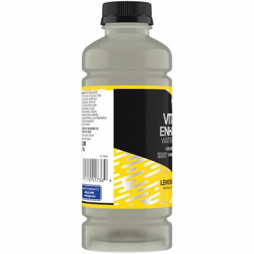 Kroger® Lemonade Vitamin Enhanced Water Perspective: left