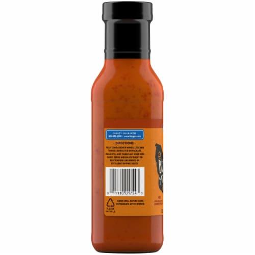 Kroger® Medium Buffalo Wing Sauce Perspective: left