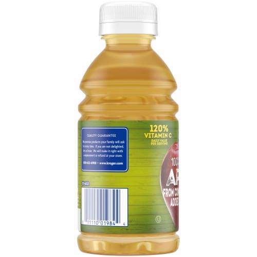 Kroger® 100% Apple Juice Perspective: left