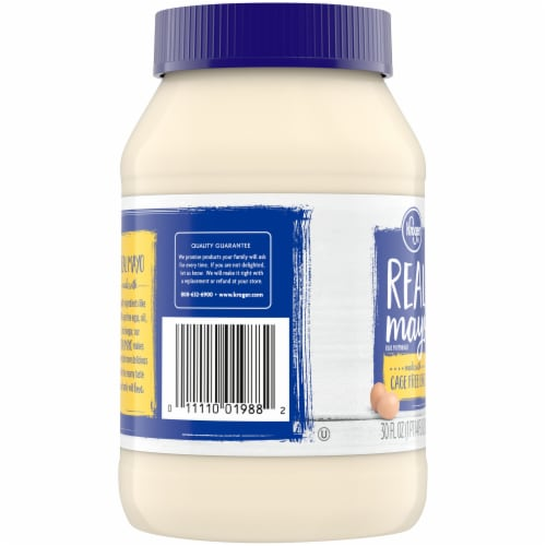 Kroger® Classic Mayonnaise Perspective: left