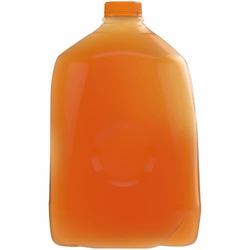 What's Sip? Orange Flavored Drink Perspective: left