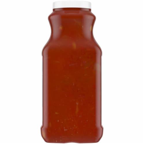 Kroger® Thick & Chunky Medium Salsa Perspective: left