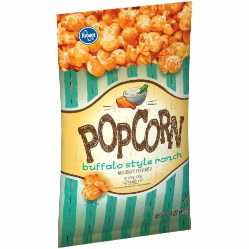 Kroger® Buffalo Style Ranch Popcorn Perspective: left