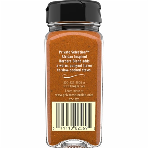 Private Selection™ Berbere Blend Perspective: left