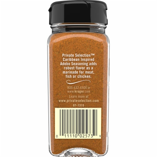 Private Selection™ Adobo Blend Perspective: left