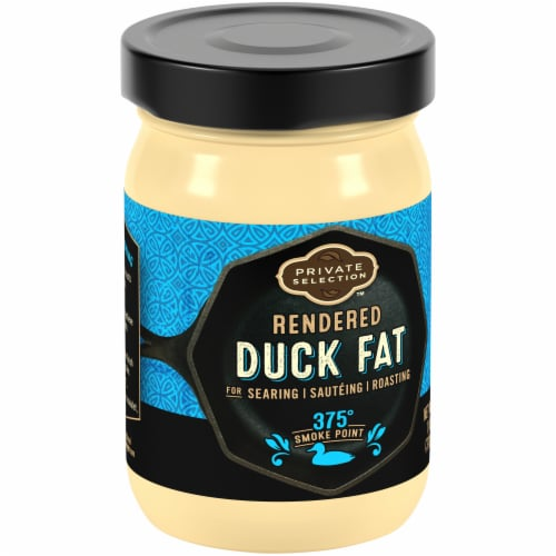 Private Selection™ Rendered Duck Fat Perspective: left
