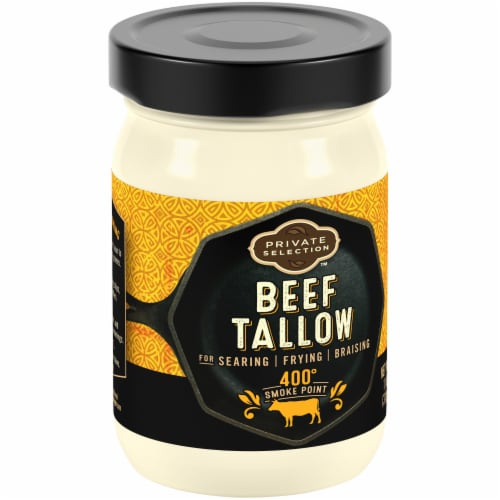 Private Selection™ Beef Tallow Perspective: left