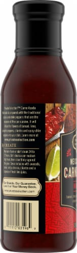 Private Selection™ Mexican Inspired Carne Asada Marinade Perspective: left