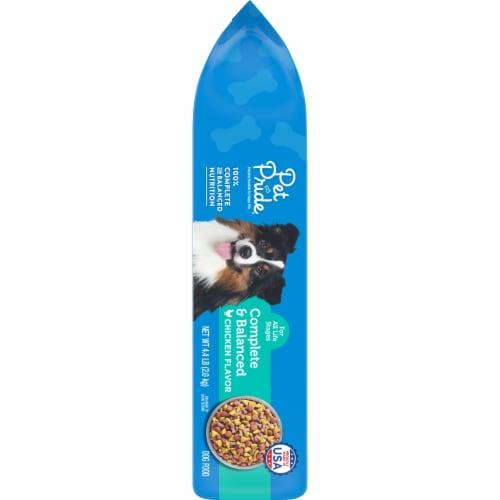 Pet Pride® Complete & Balanced Chicken Flavor Dry Dog Food Perspective: left