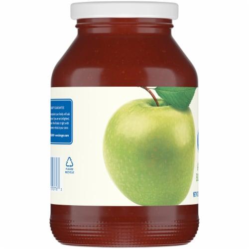 Kroger® Apple Butter Perspective: left