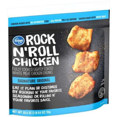 Kroger® Signature Original Rock N' Roll Chicken Perspective: left