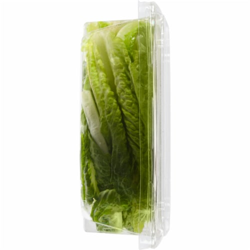 Simple Truth Organic® Romaine Hearts Perspective: left