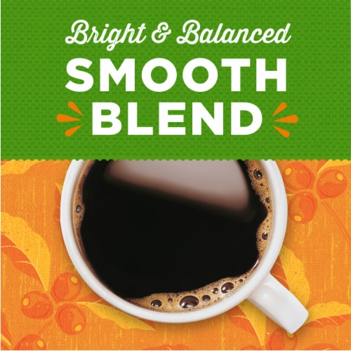 Simple Truth Organic® Breakfast Blend Mild Roast Coffee K-Cup Pods Perspective: left