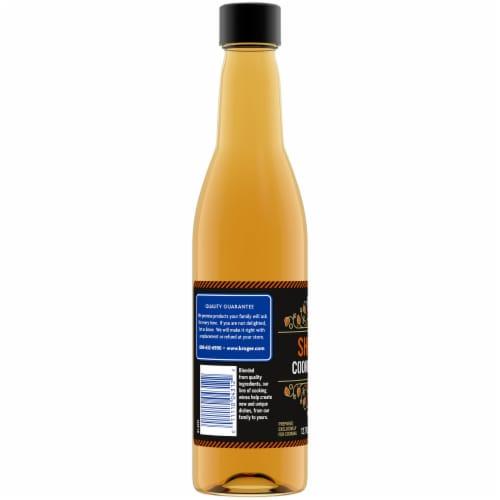 Kroger® Sherry Cooking Wine Perspective: left