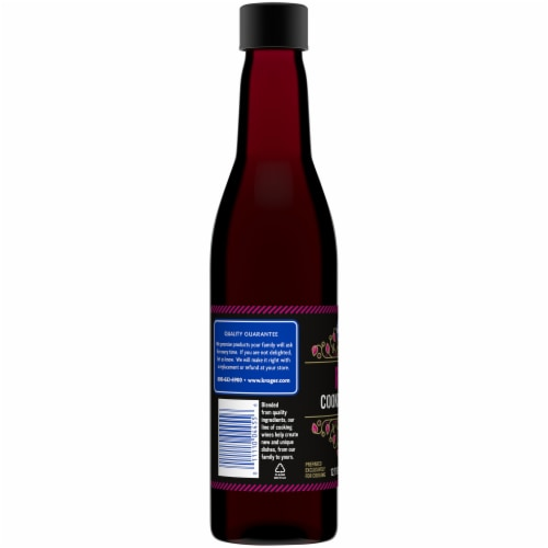 Kroger® Red Cooking Wine Perspective: left
