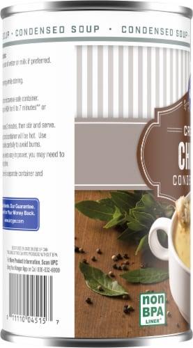 Kroger® Cream of Chicken Condensed Soup Perspective: left