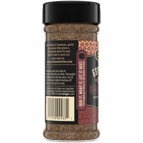 Private Selection® Espresso Spice Seasoning Rub Perspective: left