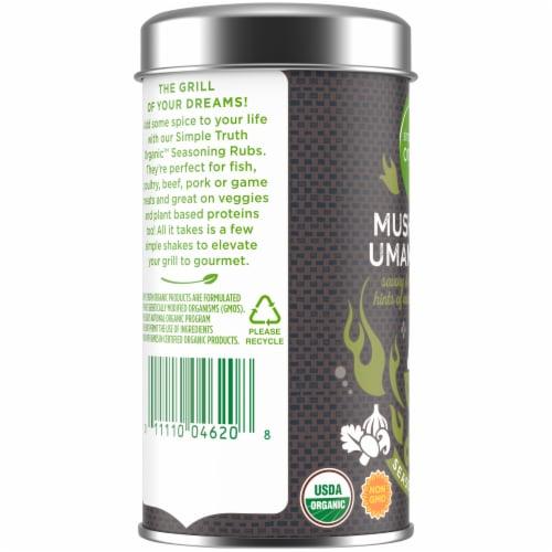 Simple Truth Organic™ Mushroom Umami Herb Seasoning Rub Perspective: left