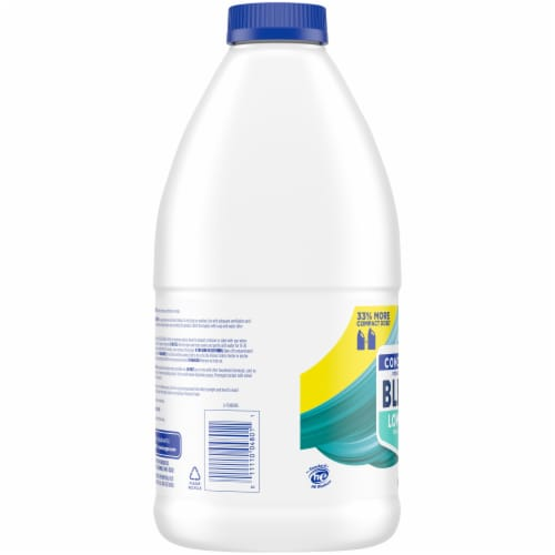 Kroger® Linen Scent Low Splash Bleach Perspective: left