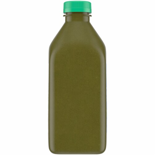 Simple Truth® Green Boost Smoothie Perspective: left