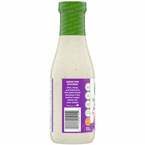 Simple Truth™ Plant Based Ranch Dressing Perspective: left
