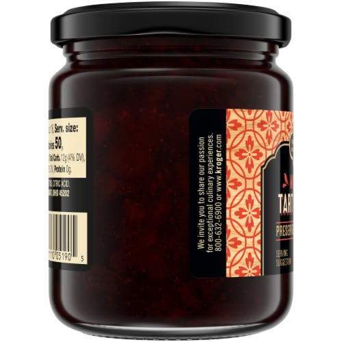 Private Selection® Morello Tart Cherry Preserves Perspective: left