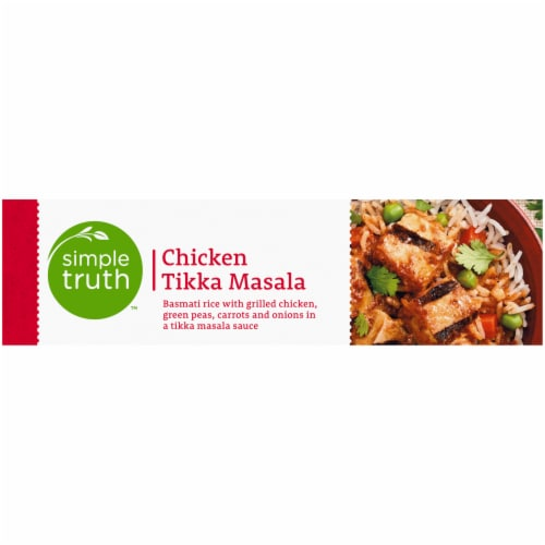 Simple Truth™ Chicken Tikka Masala Perspective: left