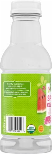 Simple Truth Organic™ Splish Watermelon Water Perspective: left