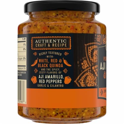 Private Selection™ Peruvian Inspired Aji Amarillo & Quinoa Dip Perspective: left