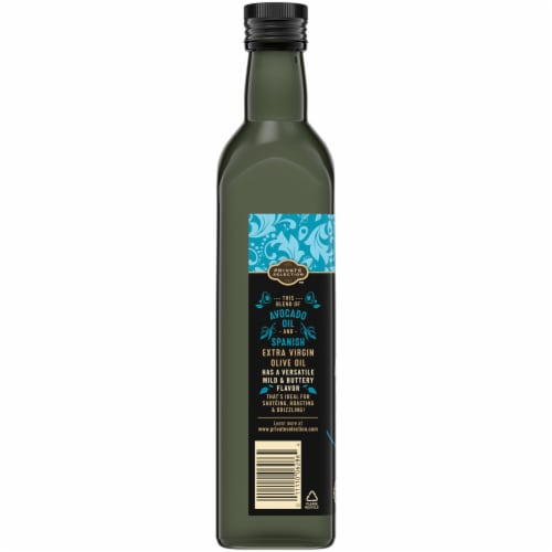 Private Selection™ Premium Olive & Avocado Oil Blend Perspective: left