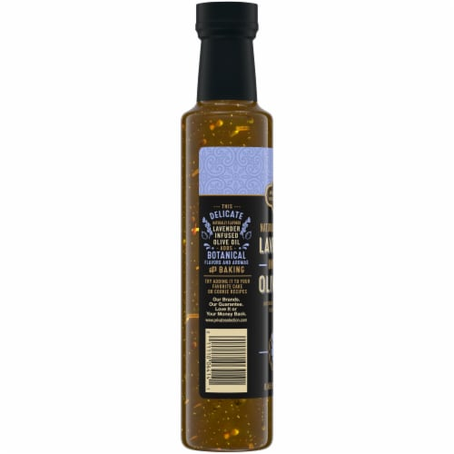 Private Selection® Lavender Infused Olive Oil Perspective: left
