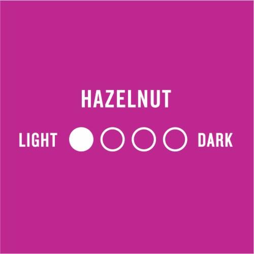 Kroger® Light Roast Hazelnut Coffee K-Cup Pods Perspective: left