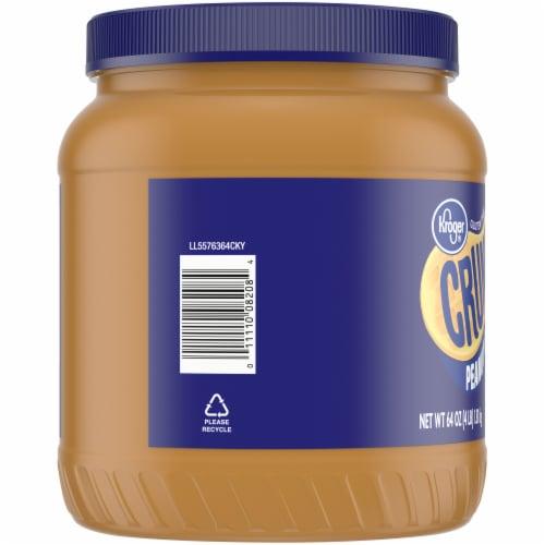 Kroger® Crunchy Peanut Butter Perspective: left