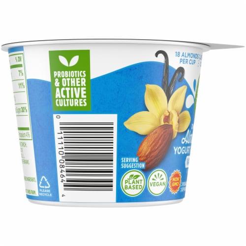 Simple Truth™ Vanilla Dairy Free Almondmilk Yogurt Perspective: left
