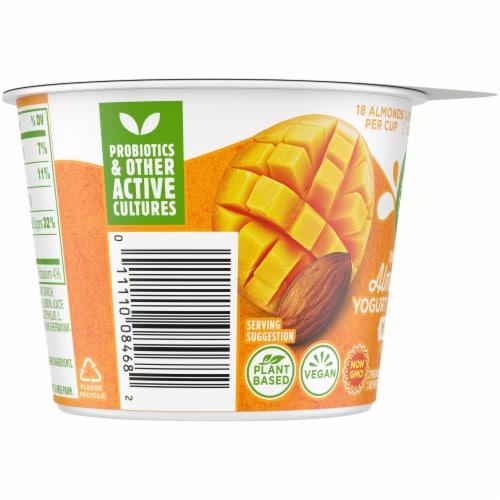 Simple Truth™ Dairy Free Mango Almondmilk Yogurt Alternative Perspective: left