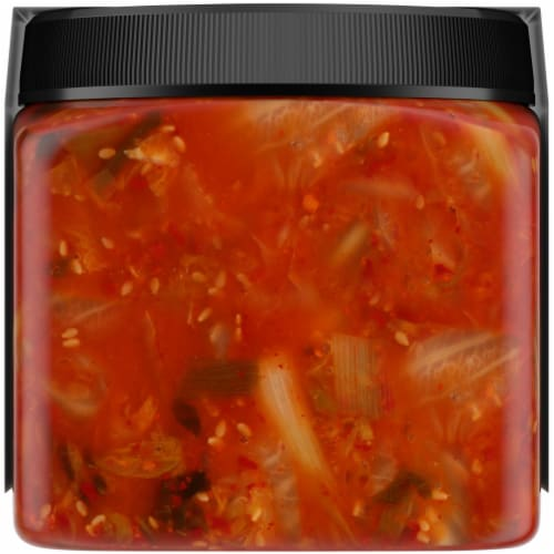 Simple Truth™ Korean Style Kimchi Perspective: left