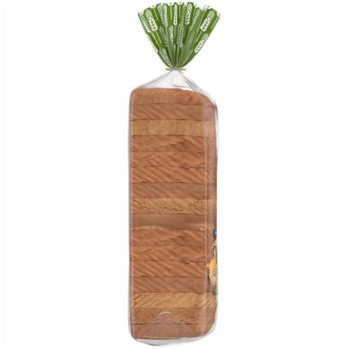 Kroger® Wheat Sandwich Bread Perspective: left