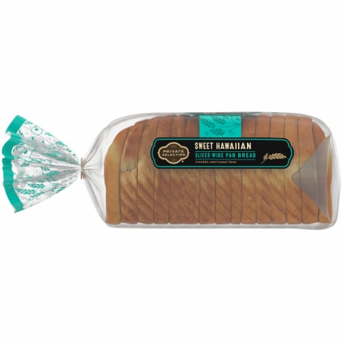 Private Selection® Sweet Hawaiian Bread Perspective: left