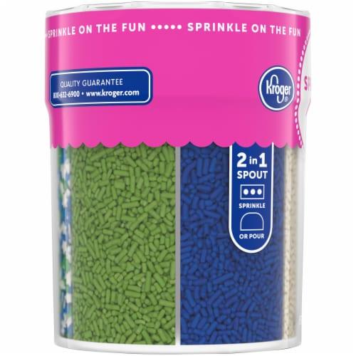 Kroger® Sprinkle Mix Shaker Perspective: left