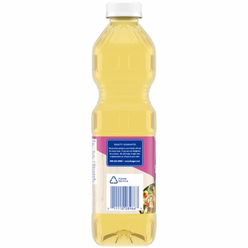 Kroger® Pure Sunflower Oil Perspective: left