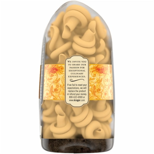 Private Selection® Italian Trottole Macaroni Product Perspective: left