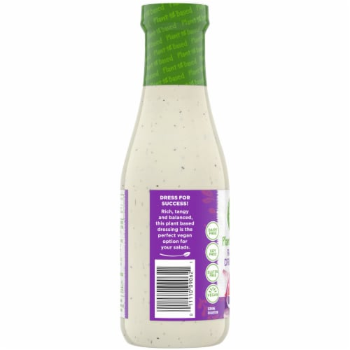 Simple Truth™ Plant-Based Ranch Dressing Perspective: left